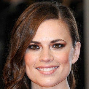 Hayley Atwell 8 of 10