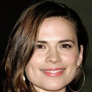 Hayley Atwell 9 of 10