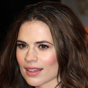 Hayley Atwell 10 of 10