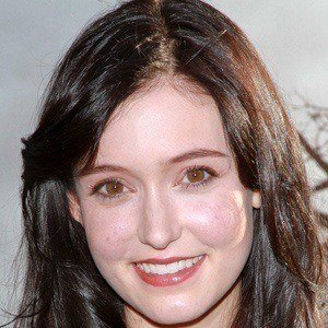 Hayley McFarland 2 of 5