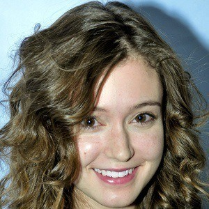 Hayley McFarland 4 of 5