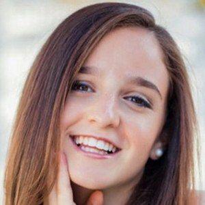 Hayley Faith Negrin 2 of 4