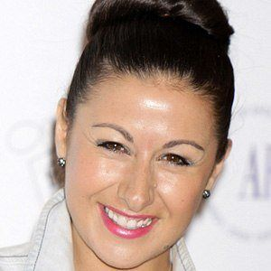 Hayley Tamaddon 2 of 5