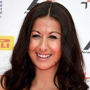 Hayley Tamaddon 3 of 5