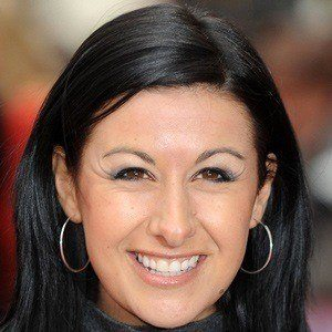 Hayley Tamaddon 4 of 5