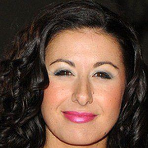 Hayley Tamaddon 5 of 5