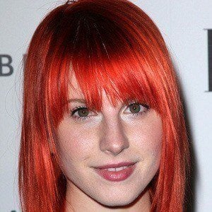 Hayley Williams 2 of 10