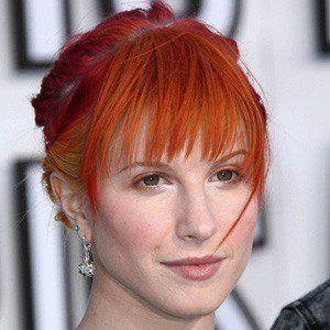 Hayley Williams 3 of 10