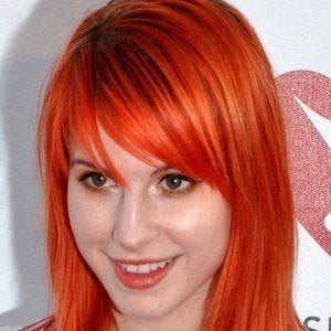 Hayley Williams 5 of 10
