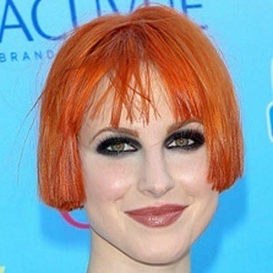 Hayley Williams 8 of 10