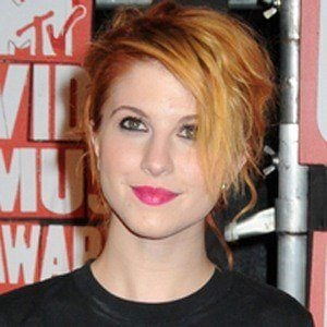 Hayley Williams 9 of 10