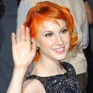Hayley Williams 10 of 10