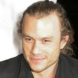 Heath Ledger 2 of 10