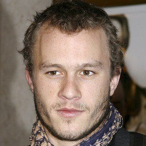 Heath Ledger 5 of 10