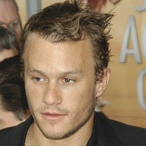 Heath Ledger 10 of 10