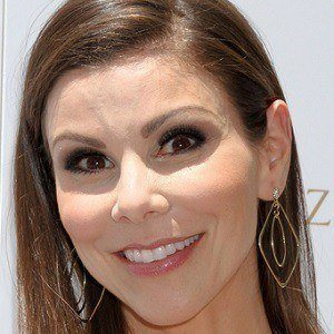 Heather Dubrow 3 of 9
