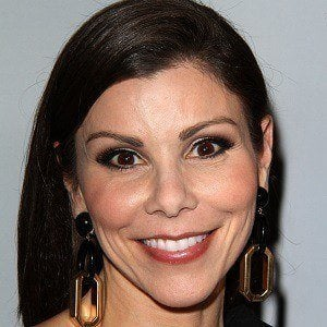 Heather Dubrow 4 of 9