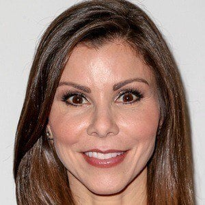 Heather Dubrow 5 of 9