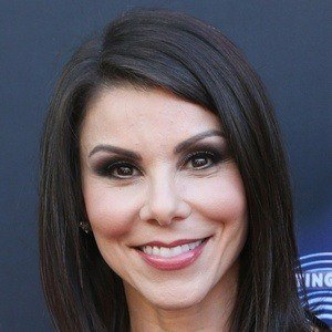 Heather Dubrow 6 of 9