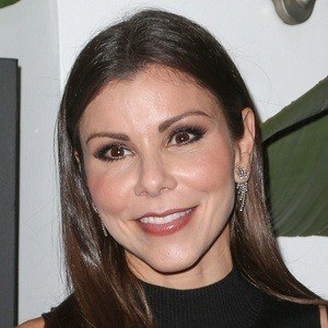 Heather Dubrow 7 of 9