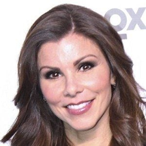 Heather Dubrow 8 of 9