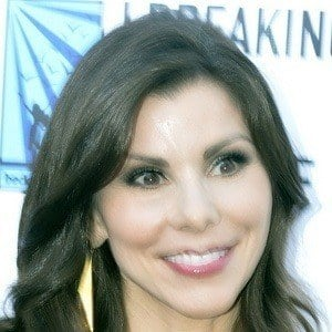 Heather Dubrow 9 of 9