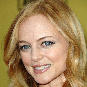 Heather Graham 2 of 8