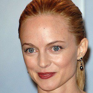 Heather Graham 4 of 8