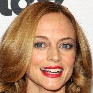 Heather Graham 8 of 8