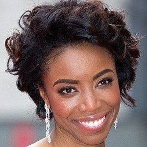 Heather Headley 3 of 5