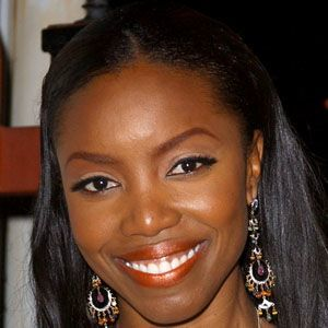 Heather Headley 4 of 5