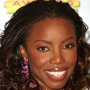 Heather Headley 5 of 5