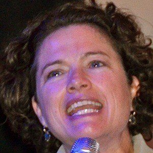 Heather Langenkamp 2 of 4