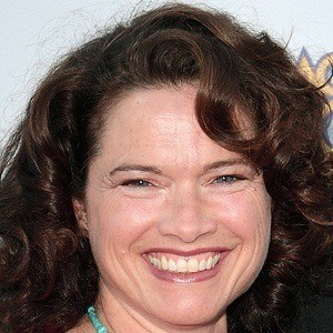 Heather Langenkamp 3 of 4