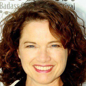 Heather Langenkamp 4 of 4