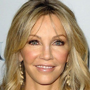 Heather Locklear 2 of 10