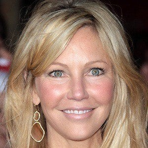 Heather Locklear 3 of 10