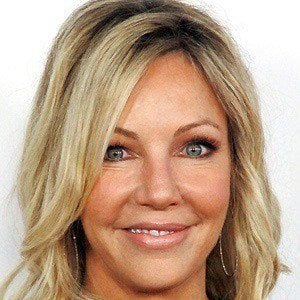 Heather Locklear 4 of 10