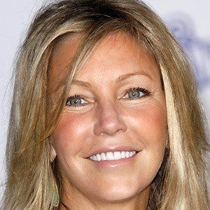 Heather Locklear 5 of 10