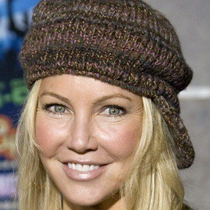 Heather Locklear 8 of 10