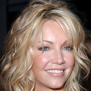 Heather Locklear 9 of 10