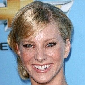 Heather Morris 7 of 10