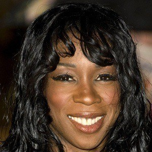 Heather Small 3 of 5