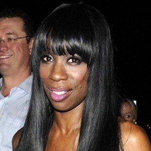 Heather Small 5 of 5