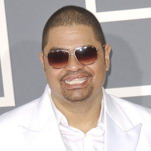 Heavy D 5 of 6
