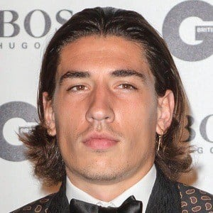 Hector Bellerin 2 of 2
