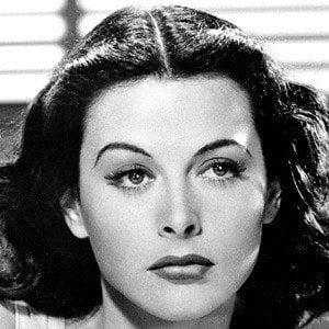 Hedy Lamarr 2 of 10