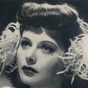 Hedy Lamarr 3 of 10