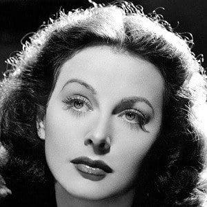 Hedy Lamarr 5 of 10