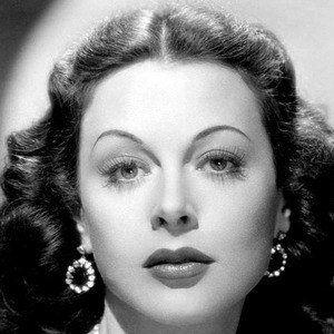 Hedy Lamarr 6 of 10